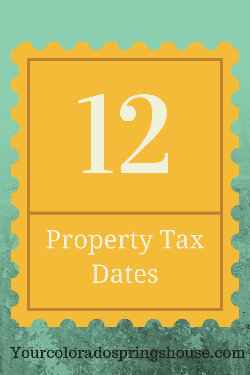 Colorado Property Tax Calculator  SmartAssetcom