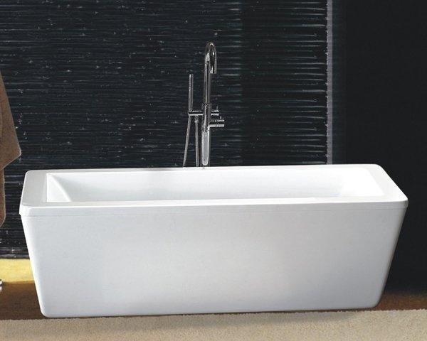 A Bathtub Your Little Piece Of Heaven