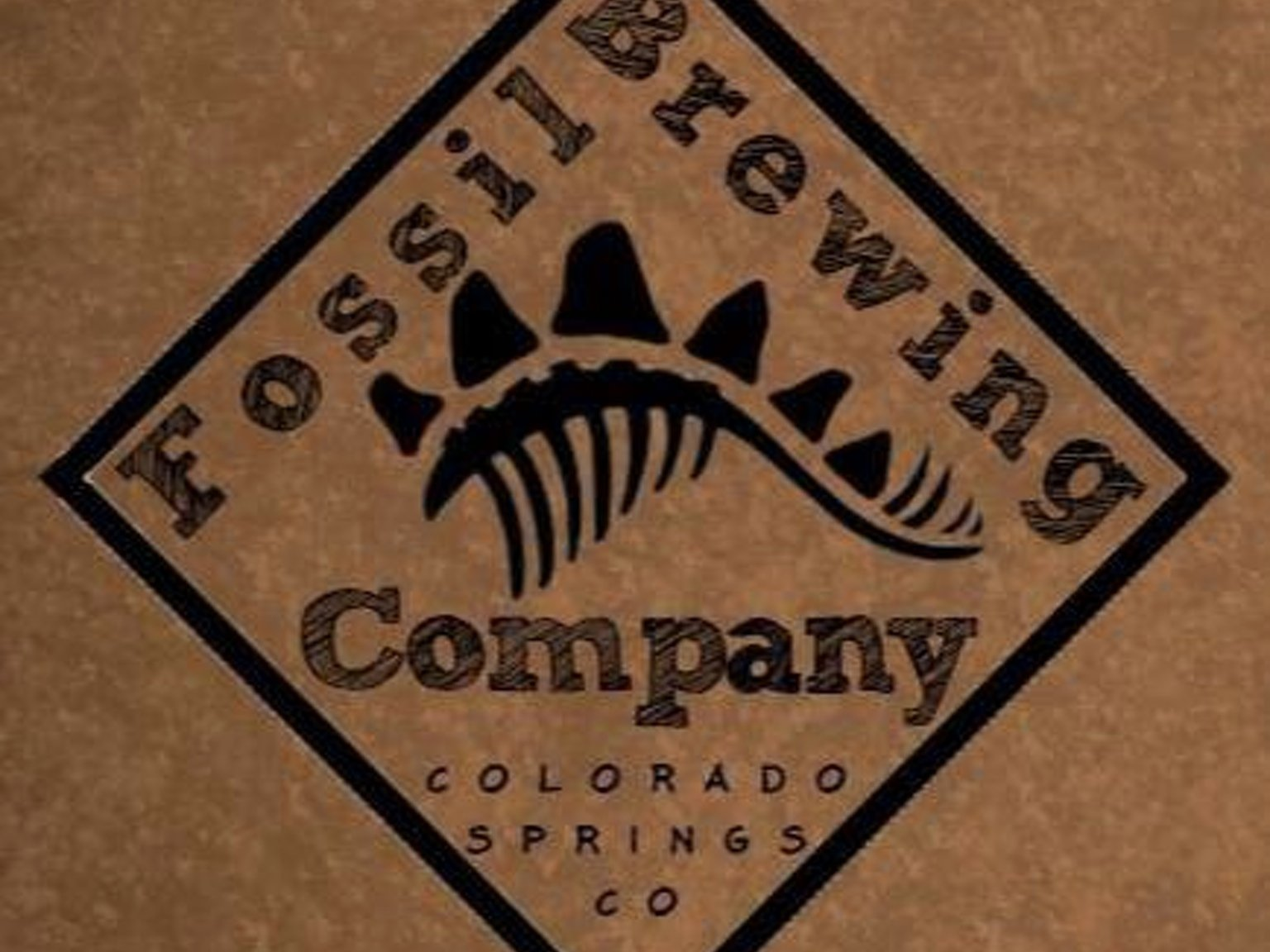 fossil brewing micro brewery