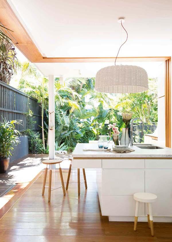 Indoor Outdoor Kitchen Design Inspirations - Colorado ...