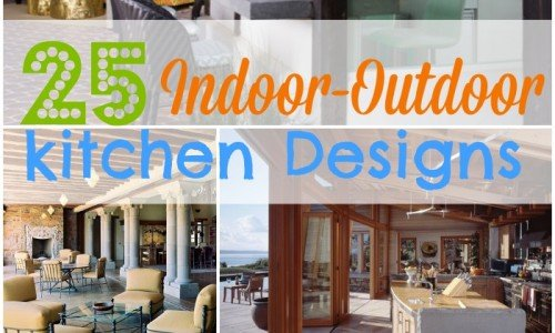 indoor outdoor kitchens