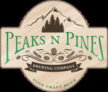 peaks and pines brewery, colorado spring