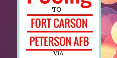 pcsing to fort carson or peterson afb via efmp colorado springs real estate
