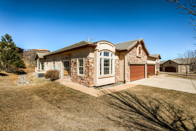 West side rancher for sale in Colorado springs