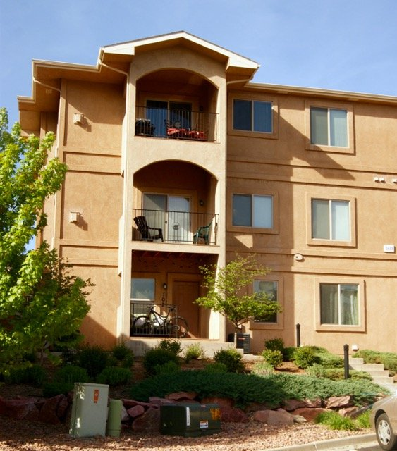 Condo Vs Townhouse What S The Difference Colorado