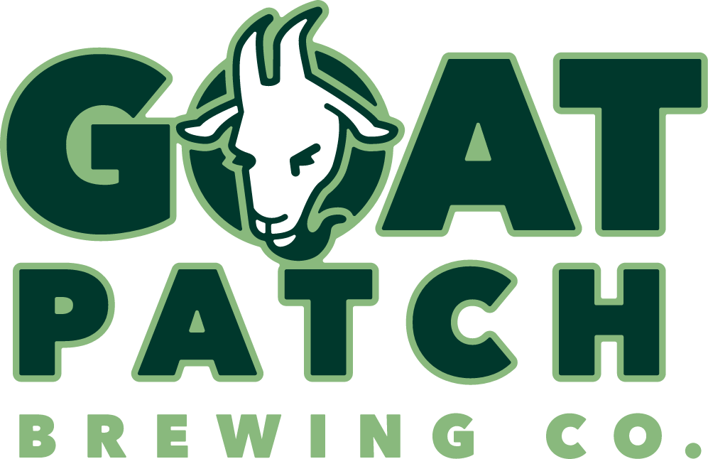 Goat Patch Brewing Co Logo