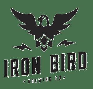 Iron Bird Brewing Co logo