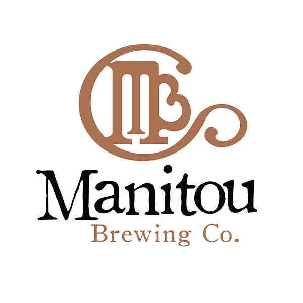 Manitou Brewing Co logo