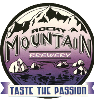 Rocky Mountain Brewery Logo