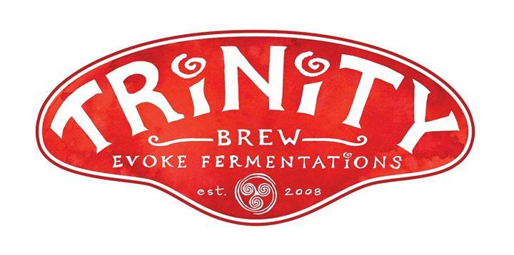 Trinity Brew logo