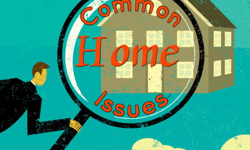 Common Issues With Houses in Colorado