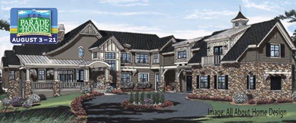 Parade of Homes Colorado Springs 2016