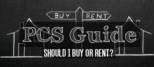 PCS Guide: Buy or Rent?