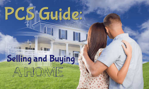 PCS GUIDE: Selling and Buying A Home At The Same Time
