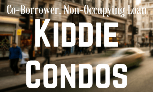 Buying a House For Your College Student: Kiddie Condos
