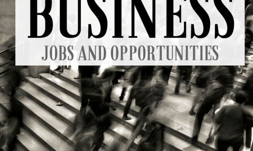 Colorado Springs Business and Job Opportunities