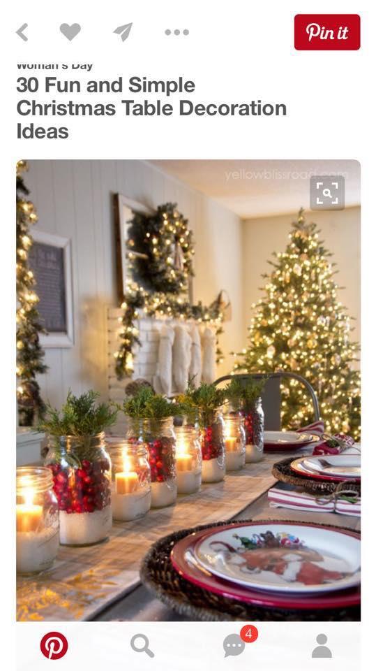 Colorado christmas woodland alpine home decor