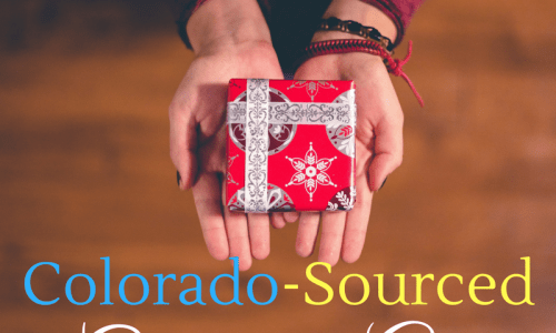 10 Colorado-Sourced Gift Ideas