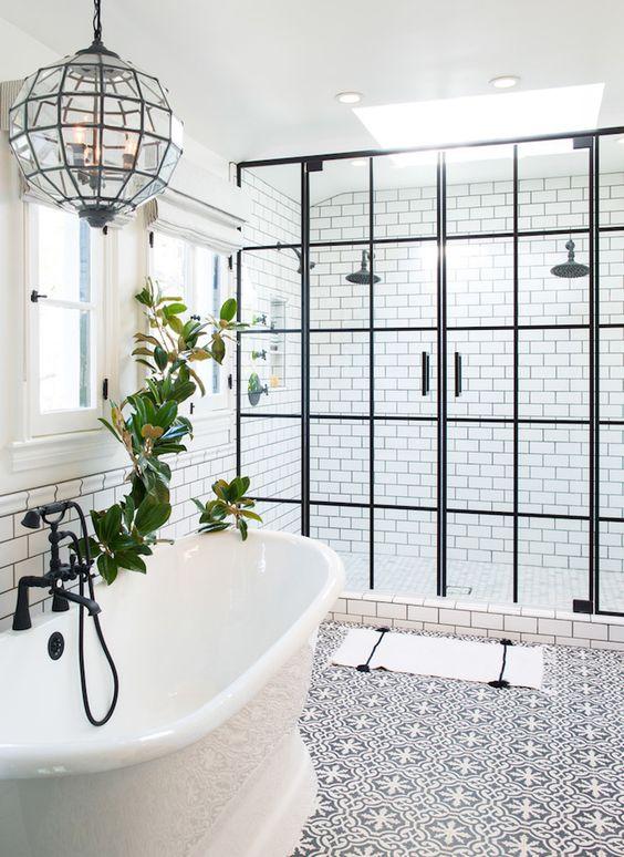 Home design trend, subway tile