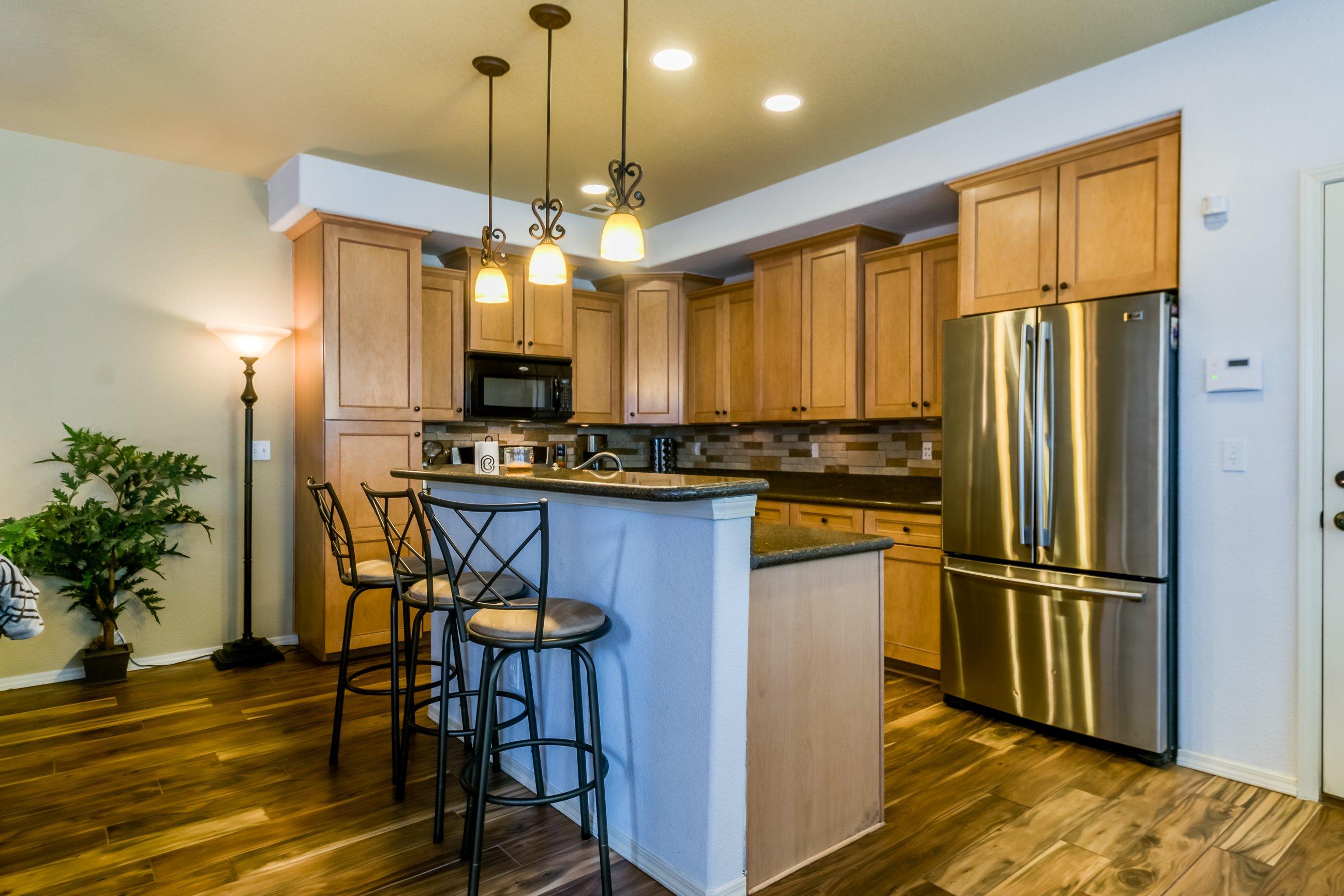 Gold Hill Mesa Gold Hill Mesa condo for sale, picture of kitchen