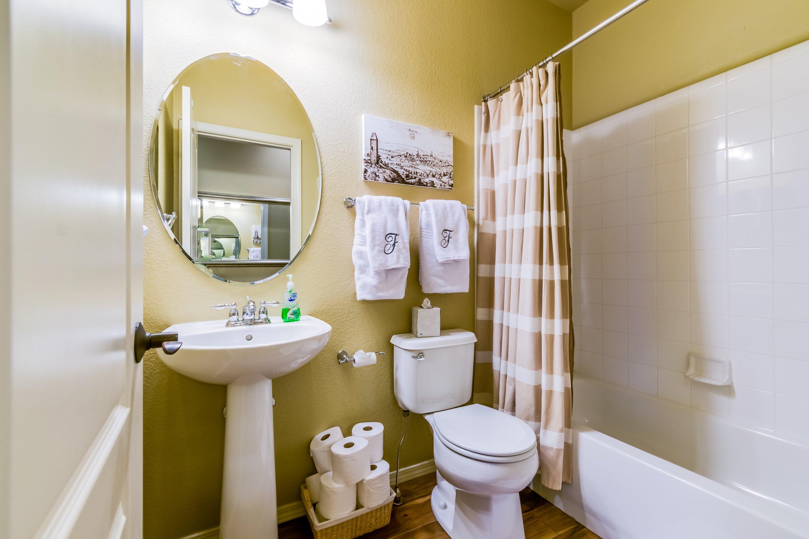 Gold Hill Mesa condo for sale, picture of bathroom