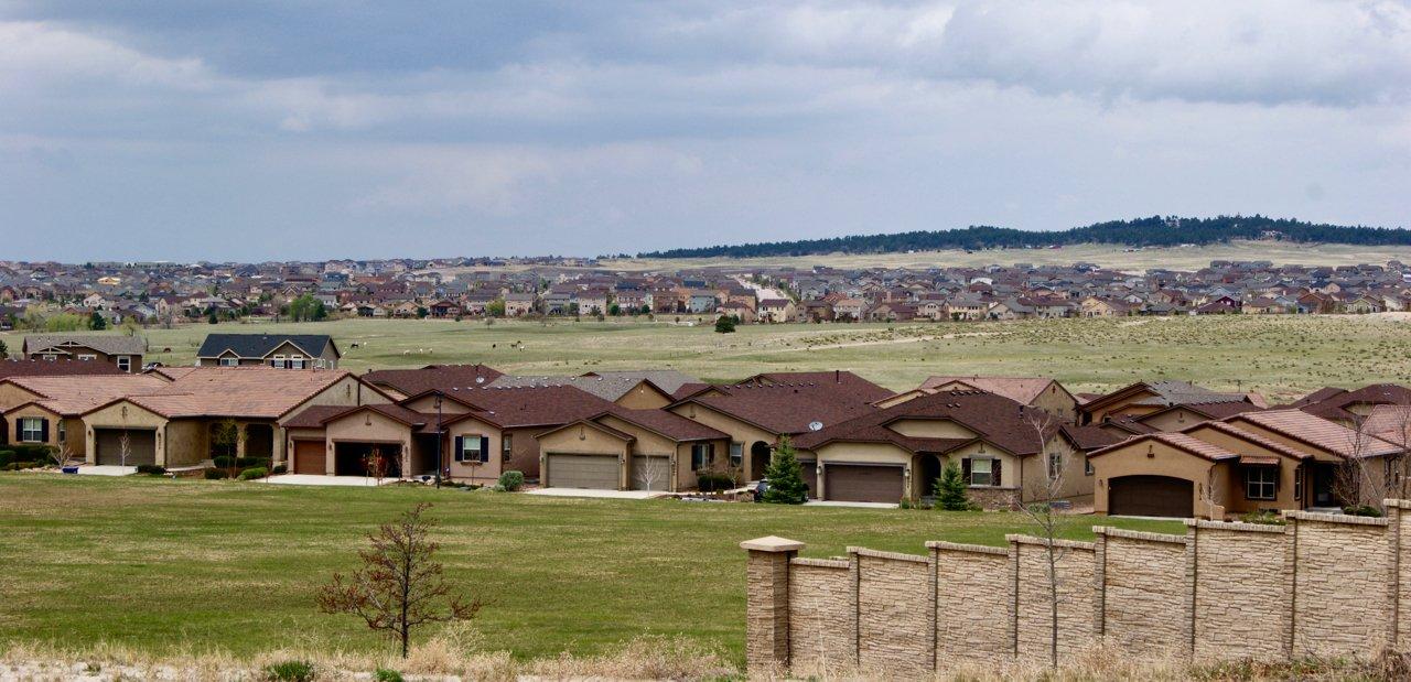 Apartments On Powers Colorado Springs