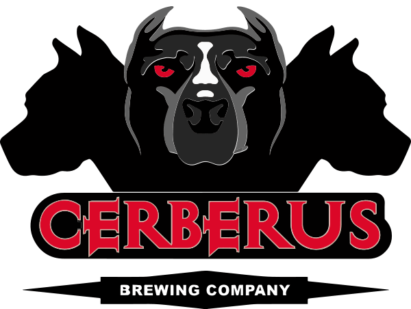 Cerberus Brewing Co Logo