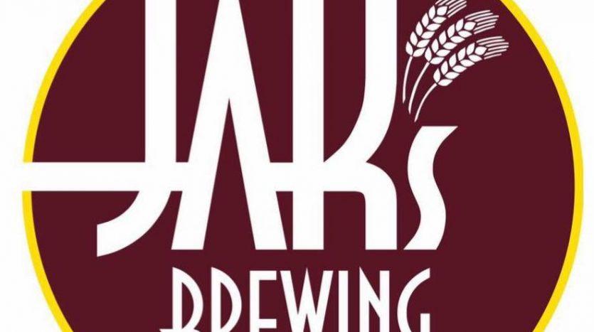 Jak's Brewing company logo