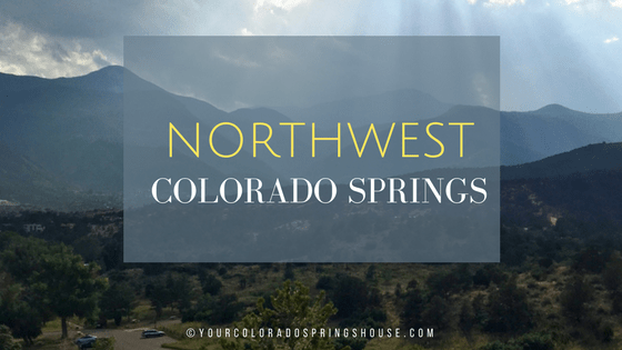 Northwest Colorado Springs