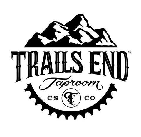 Trails End Taproom logo