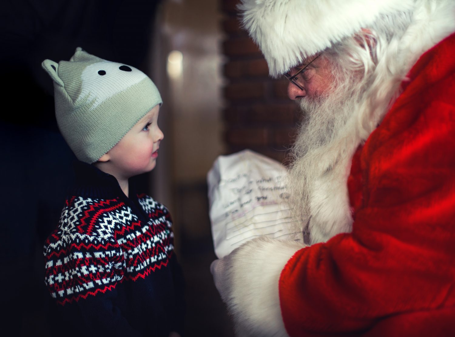 holiday activities for kids colorado springs