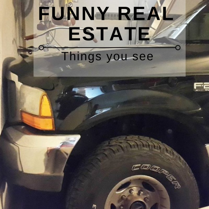 Funny Real Estate