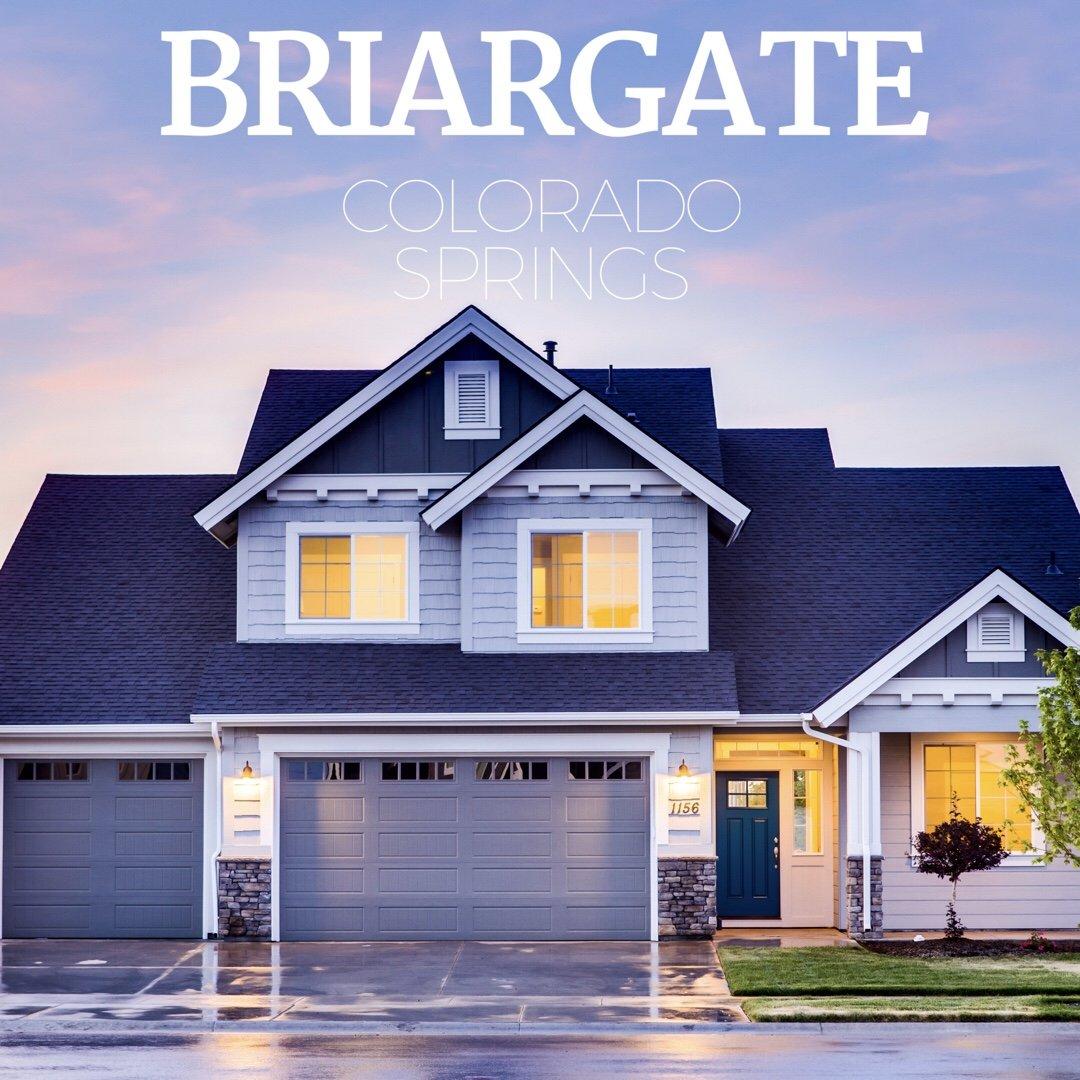 The Top 4 Neighborhoods In Colorado Springs