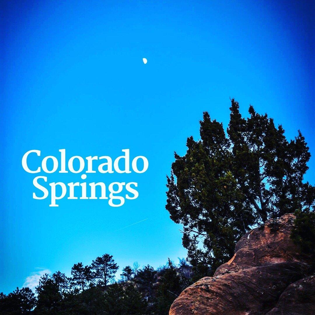 Colorado Springs And: The Top 4 Neighborhoods In Colorado Springs