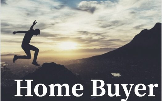home buyer frequently asked questions