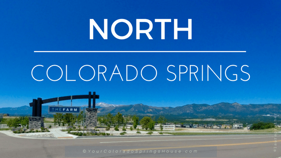 Where To Find New Construction In The Colorado Springs
