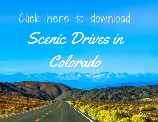 CTA for scenic drives download
