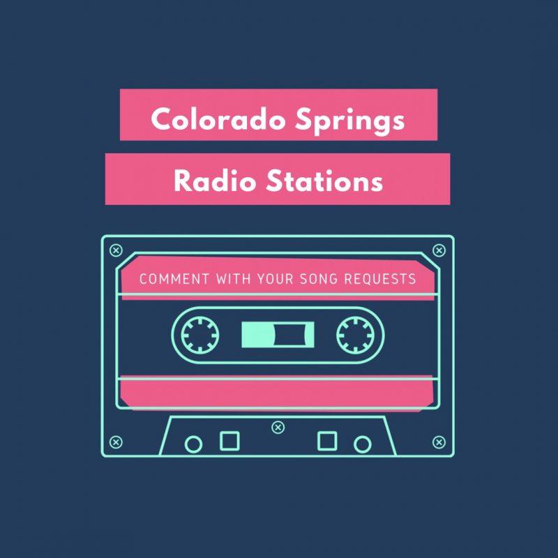Colorado Springs Radio Stations
