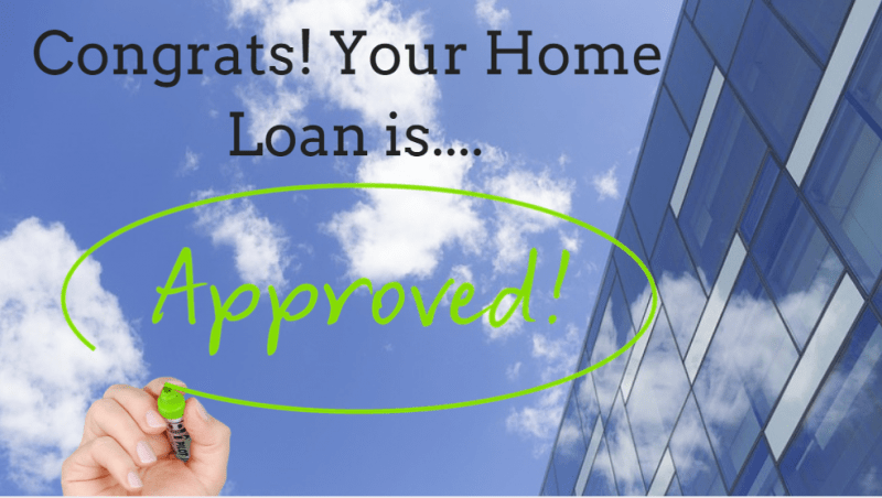 Are you ready for a home loan