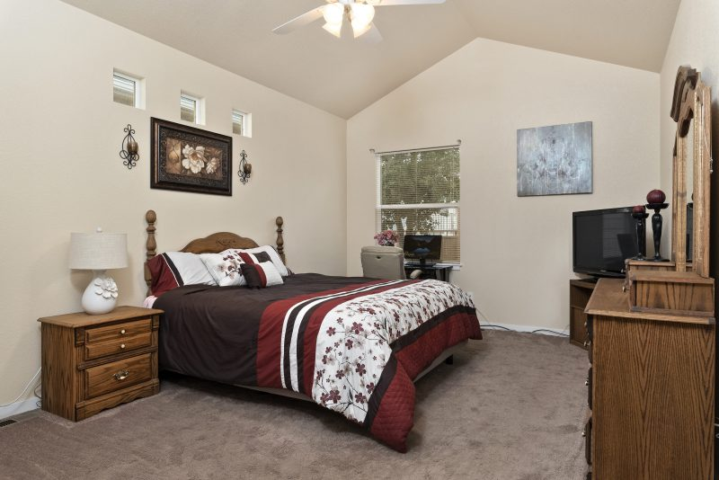 masterbedroom Home for sale in Gold Hill Mesa