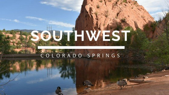 Southwest Colorado Springs New Construction